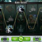 Blood Suckers slot game